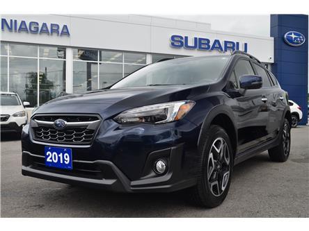 2019 Subaru Crosstrek Limited (Stk: Z1928) in St.Catharines - Image 1 of 28
