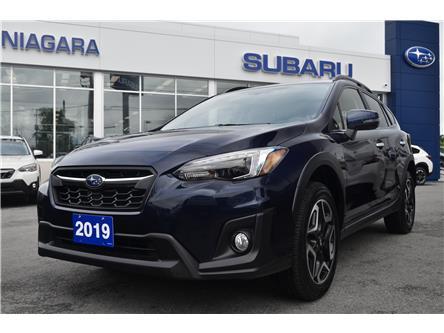 2019 Subaru Crosstrek Limited (Stk: Z1930) in St.Catharines - Image 1 of 28