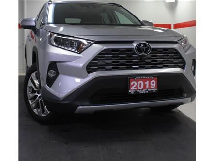 2019 Toyota RAV4 Limited (Stk: 304471S) in Markham - Image 1 of 23