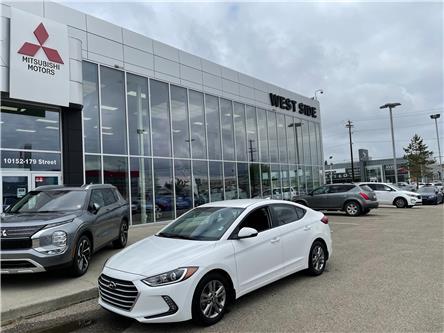 2018 Hyundai Elantra GL (Stk: R21004A) in Edmonton - Image 1 of 23