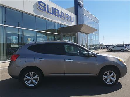 2010 Nissan Rogue SL (Stk: 30361A) in Thunder Bay - Image 1 of 11