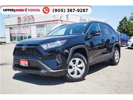 2019 Toyota RAV4 LE (Stk: 83184) in Hamilton - Image 1 of 21