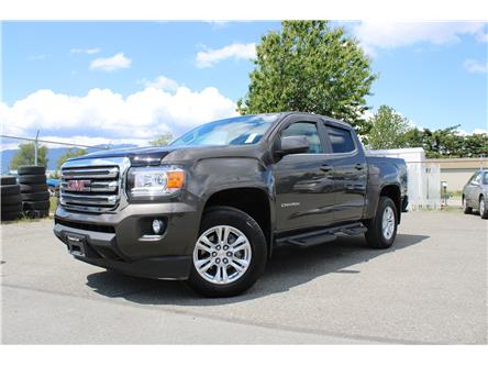 2019 GMC Canyon SLE (Stk: 219-0420A) in Chilliwack - Image 1 of 14