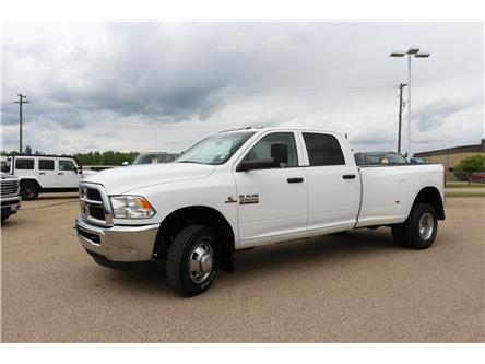 2018 RAM 3500 ST (Stk: MP089) in Rocky Mountain House - Image 1 of 25