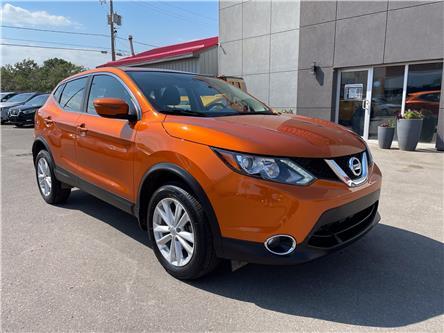 2018 Nissan Qashqai  (Stk: 15004) in Regina - Image 1 of 24