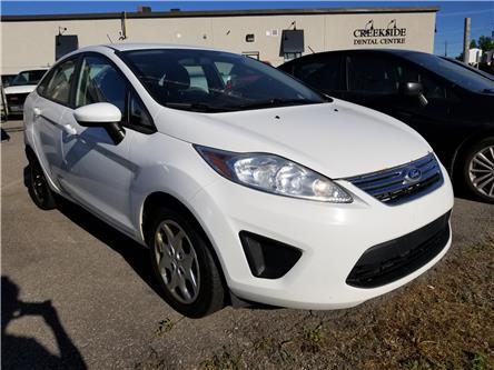 2013 Ford Fiesta SE (Stk: ) in Kemptville - Image 1 of 14