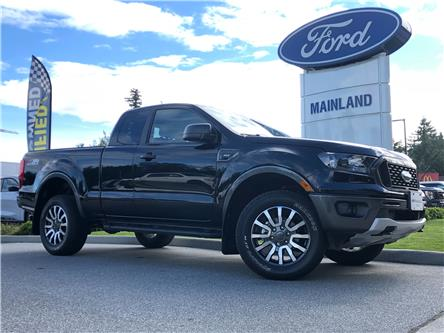 2020 Ford Ranger XLT (Stk: P0813) in Vancouver - Image 1 of 28