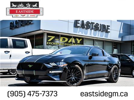 2018 Ford Mustang GT (Stk: 173561B) in Markham - Image 1 of 29