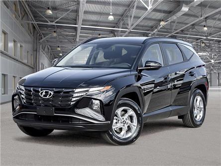 2022 Hyundai Tucson Preferred (Stk: TN22019) in Woodstock - Image 1 of 23