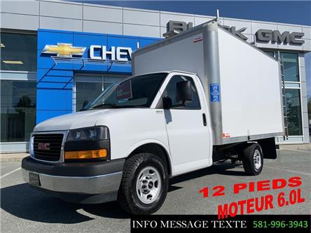 2019 Chevrolet Express  (Stk: CHEVYX8539) in Ste-Marie - Image 1 of 25