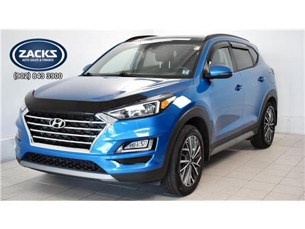 2019 Hyundai Tucson  (Stk: 10812) in Truro - Image 1 of 41