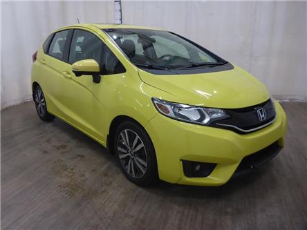 2015 Honda Fit EX-L Navi (Stk: 21060720) in Calgary - Image 1 of 27