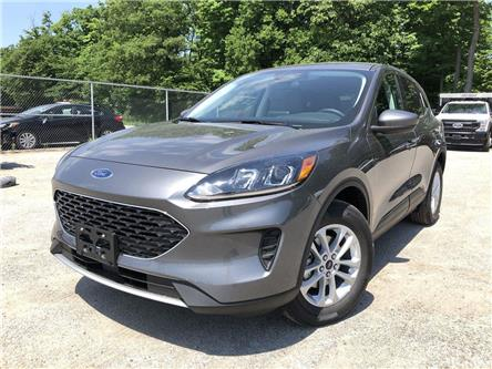 2021 Ford Escape SE (Stk: ES21498) in Barrie - Image 1 of 21