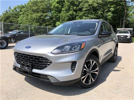 2021 Ford Escape SE (Stk: ES21497) in Barrie - Image 1 of 20