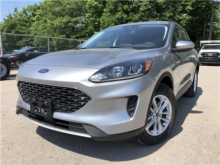 2021 Ford Escape SE (Stk: ES21499) in Barrie - Image 1 of 21