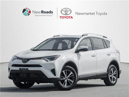 2018 Toyota RAV4 LE (Stk: 362521) in Newmarket - Image 1 of 22