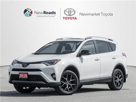 2018 Toyota RAV4 SE (Stk: 362471) in Newmarket - Image 1 of 24