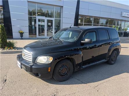 2009 Chevrolet HHR LS (Stk: 21189AA) in Orangeville - Image 1 of 16