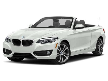2018 BMW 230i xDrive (Stk: T924838A) in Oakville - Image 1 of 9