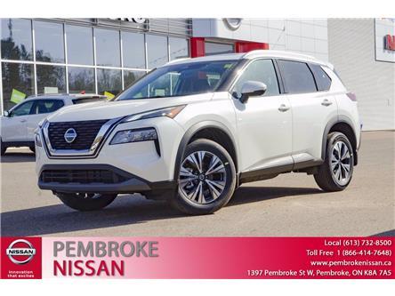 2021 Nissan Rogue SV (Stk: 21114) in Pembroke - Image 1 of 30