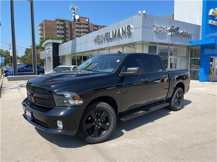 2019 RAM 1500 Classic ST (Stk: M349A) in Chatham - Image 1 of 20