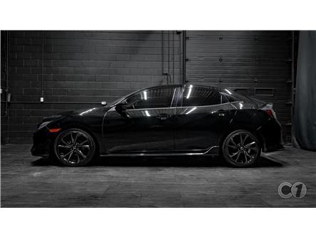 2018 Honda Civic Sport Touring (Stk: CT21-483) in Kingston - Image 1 of 42