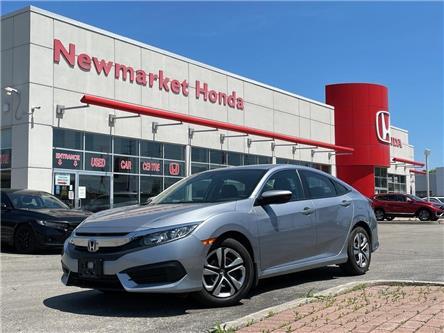 2018 Honda Civic LX (Stk: 21-3672A) in Newmarket - Image 1 of 18