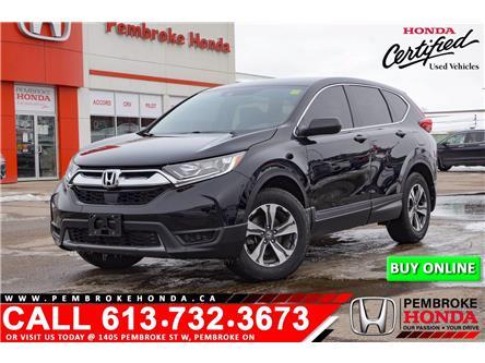 2019 Honda CR-V LX (Stk: 21065A) in Pembroke - Image 1 of 30