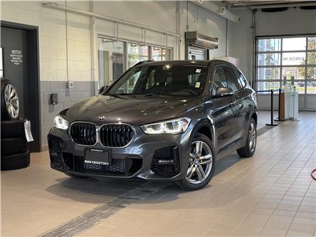 2021 BMW X1 xDrive28i (Stk: 21127) in Kingston - Image 1 of 15