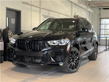 2021 BMW X5 M Competition (Stk: 21146) in Kingston - Image 1 of 15