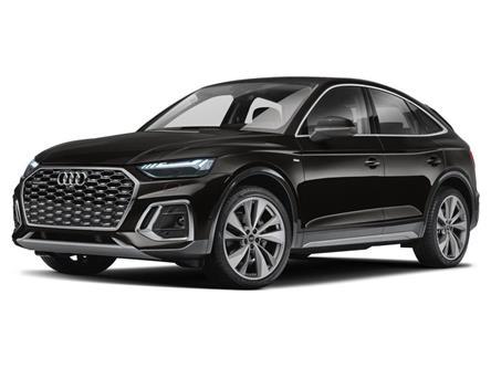 2021 Audi Q5 45 Progressiv (Stk: A10949) in Toronto - Image 1 of 3