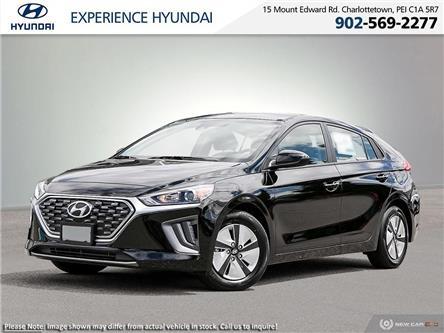 2021 Hyundai Ioniq Hybrid ESSENTIAL (Stk: N1420) in Charlottetown - Image 1 of 23