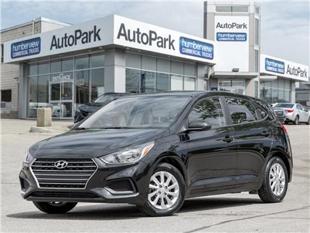 2020 Hyundai Accent Preferred (Stk: APR10159) in Mississauga - Image 1 of 19