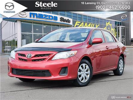 2011 Toyota Corolla S (Stk: D109208A) in Dartmouth - Image 1 of 27