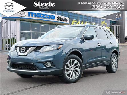 2014 Nissan Rogue SL (Stk: D131684A) in Dartmouth - Image 1 of 27