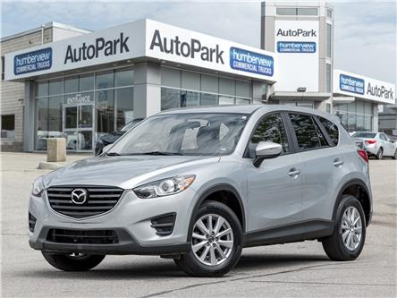 2016 Mazda CX-5 GS (Stk: APR4771A) in Mississauga - Image 1 of 19