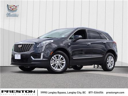 2020 Cadillac XT5 Luxury (Stk: 0206870) in Langley City - Image 1 of 28