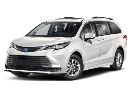2021 Toyota Sienna LE 8-Passenger (Stk: 210509) in Hamilton - Image 1 of 9