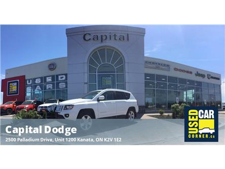 2015 Jeep Compass Sport/North (Stk: M00431A) in Kanata - Image 1 of 23