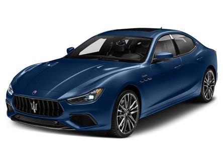 2021 Maserati Ghibli S Q4 GranLusso (Stk: 2639MA) in Vaughan - Image 1 of 3