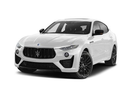 2021 Maserati Levante GranSport (Stk: 2641MA) in Vaughan - Image 1 of 2