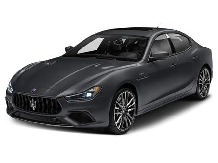 2021 Maserati Ghibli S Q4 GranSport (Stk: 2643MA) in Vaughan - Image 1 of 3