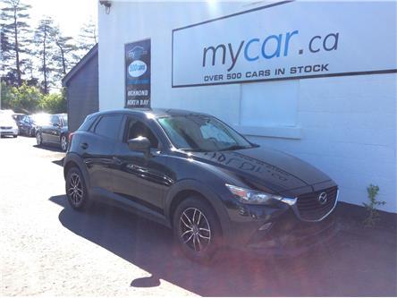 2018 Mazda CX-3 GX (Stk: 210472) in Ottawa - Image 1 of 17