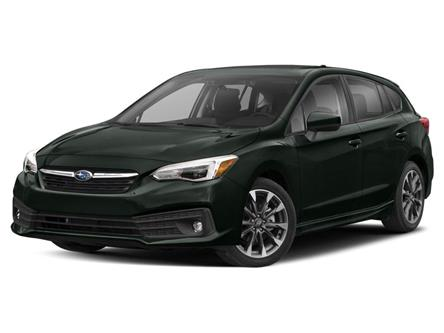 2021 Subaru Impreza Sport (Stk: 18-SM538) in Ottawa - Image 1 of 9
