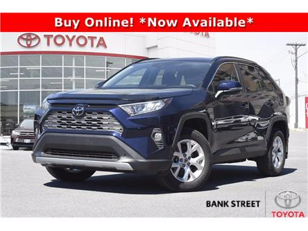 2019 Toyota RAV4 XLE (Stk: 19-28841A) in Ottawa - Image 1 of 23
