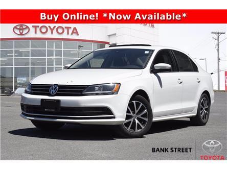 2016 Volkswagen Jetta  (Stk: 19-U3724) in Ottawa - Image 1 of 23