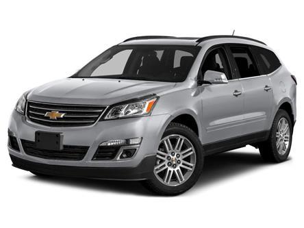 2015 Chevrolet Traverse LS (Stk: 326465U) in Toronto - Image 1 of 10