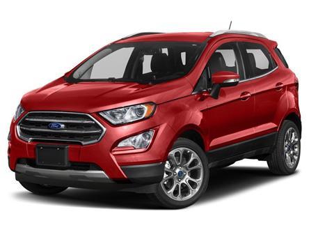 2020 Ford EcoSport Titanium (Stk: ET20-89601) in Burlington - Image 1 of 9