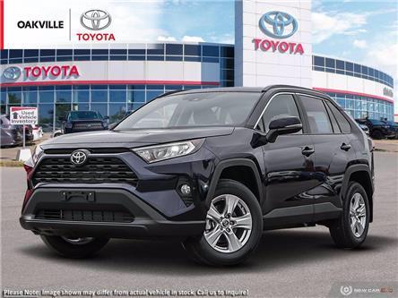 2021 Toyota RAV4 XLE (Stk: 21602) in Oakville - Image 1 of 23
