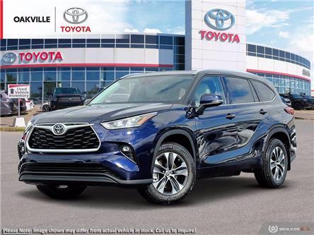 2021 Toyota Highlander XLE (Stk: 21608) in Oakville - Image 1 of 10